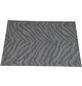 GARDEN IMPRESSIONS In- und Outdoor Teppich »Teppich«, BxL: 170 x 120 cm, Zebra grau-Thumbnail