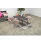 GARDEN IMPRESSIONS In- und Outdoor Teppich »Teppich«, BxL: 230 x 160 cm, rosa-Thumbnail