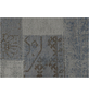 GARDEN IMPRESSIONS In- und Outdoor Teppich »Teppich«, BxL: 230 x 200 cm, grau/blau-Thumbnail