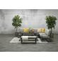 GARDEN IMPRESSIONS In- und Outdoor Teppich »Teppich«, BxL: 290 x 160 cm, ecru/braun-Thumbnail