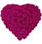 »Infinity-Bloom«, Rosenherz , rosa-Thumbnail