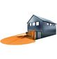 STEINEL Infrarot-Bewegungsmelder »IS 130-2«,  für innen & außen-Thumbnail