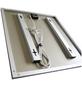 HOME DELUXE Infrarot-Flächenstrahler, BxH: 119,5 x 59,5 cm-Thumbnail