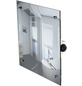 JOLLYTHERM Infrarot-Glasheizkörper, BxH: 50 x 50 cm-Thumbnail