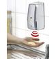 WENKO Infrarot-Seifenspender »Treviso«, Kunststoff, chromfarben-Thumbnail