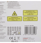laserliner® Infrarot-Thermometer »CondenseSpot Plus«, grau/schwarz-Thumbnail