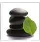 EL FUEGO Infrarotheizung »AY6903 - Steine | Blätter«-Thumbnail