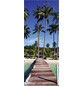 MARMONY Infrarotheizung »Beach 2 - Strand«, Matt-Thumbnail
