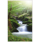 Papermoon Infrarotheizung »EcoHeat - Wasserfall«, Matt-Thumbnail