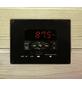 HOME DELUXE Infrarotkabine aus Hemlockholz, für 2 Personen-Thumbnail