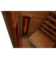 HOME DELUXE Infrarotkabine »« für 1 Person, Fronteinstieg, mit Farblichtanwendung-Thumbnail