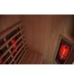 RORO Infrarotkabine »Gerlos « für 2 Personen, Fronteinstieg, mit Farblichtanwendung-Thumbnail