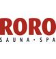 RORO Infrarotkabine »Lechtal« für 2 Personen, Fronteinstieg, mit Farblichtanwendung-Thumbnail