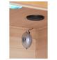 HOME DELUXE Infrarotkabine »Maui« für 2 Personen, Fronteinstieg, mit Farblichtanwendung-Thumbnail