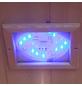 HOME DELUXE Infrarotkabine »Nova« für 1 Person, Fronteinstieg, mit Farblichtanwendung-Thumbnail