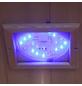 HOME DELUXE Infrarotkabine »Redsun L« für 3 Personen, Fronteinstieg, mit Farblichtanwendung-Thumbnail