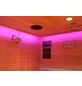 HOME DELUXE Infrarotkabine »Redsun M Deluxe Plus« für 2 Personen, Fronteinstieg, mit Farblichtanwendung-Thumbnail