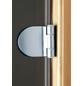 HOME DELUXE Infrarotkabine »Redsun M« für 2 Personen, Fronteinstieg, mit Farblichtanwendung-Thumbnail