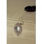 HOME DELUXE Infrarotkabine »Redsun S« für 1 Person, Fronteinstieg, mit Farblichtanwendung-Thumbnail