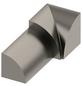 alfer® aluminium Innenecke, aus Edelstahl, für Fliesenmaß 10 mm-Thumbnail
