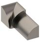alfer® aluminium Innenecke, aus Edelstahl, für Fliesenmaß 8 mm-Thumbnail