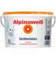 ALPINA Innenfarbe »Alpinaweiß«, Weiß, seidenglänzend-Thumbnail