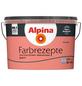 ALPINA Innenfarbe »Farbrezepte«, Hula Hoop, matt-Thumbnail