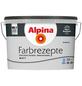 ALPINA Innenfarbe »Farbrezepte«, Kieselstrand, matt-Thumbnail