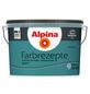 ALPINA Innenfarbe »Farbrezepte«, Petrol de Luxe, matt-Thumbnail