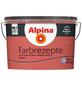 ALPINA Innenfarbe »Farbrezepte«, Roter Ahorn, matt-Thumbnail