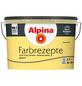 ALPINA Innenfarbe »Farbrezepte«, Sonnenstrahl, matt-Thumbnail