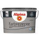 ALPINA Innenfarbe »Farbrezepte«, Stadtgeflüster, matt-Thumbnail