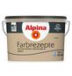 ALPINA Innenfarbe »Farbrezepte«, Tea Time, matt-Thumbnail