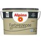 ALPINA Innenfarbe »Farbrezepte«, Wanderlust, matt-Thumbnail