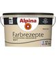 ALPINA Innenfarbe »Farbrezepte«, Weicher Sand, matt-Thumbnail