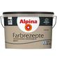 ALPINA Innenfarbe »Farbrezepte«, Zartes Puder, matt-Thumbnail