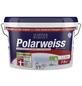 SCHÖNER WOHNEN FARBE Innenfarbe »Polarweiss«, weiss, matt-Thumbnail