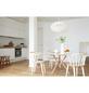 ALPINA Innenfarbe »Wisch und Weg«, weiß, 5 l, 7 m²/l-Thumbnail