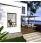 WINDHAGER Insektenschutz Rollo Fenster, BxL: 100 x 160 cm, In Breite und Höhe kürzbar-Thumbnail