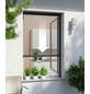 WINDHAGER Insektenschutz Rollo Fenster, BxL: 130 x 160 cm, In Breite und Höhe kürzbar-Thumbnail