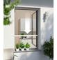 WINDHAGER Insektenschutz Rollo Fenster, BxL: 160 x 160 cm, In Breite und Höhe kürzbar-Thumbnail