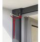 WINDHAGER Insektenschutz Rollo Tür, BxL: 160 x 225 cm, In Breite und Höhe kürzbar-Thumbnail