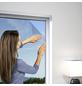WINDHAGER Insektenschutzgitter, BxL: 100 x 130 cm, In Breite und Höhe kürzbar-Thumbnail