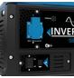 GÜDE Inverter »ISG 1200 Eco«, 1,5 kW, Benzin, Tankvolumen: 4,2 l-Thumbnail