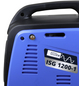 GÜDE Inverter Stromerzeuger »ISG 1200-1«, 1,3 kW, Benzin, Tankvolumen: 3 l-Thumbnail