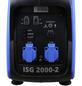 GÜDE Inverter Stromerzeuger »ISG 2000-2«, 2,11 kW, Benzin, Tankvolumen: 4,1 l-Thumbnail