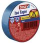 TESA Isolierband, blau, Breite: 1,5 cm, Länge: 10 m-Thumbnail