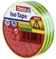 TESA Isolierband, gelb/grün-Thumbnail