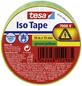 TESA Isolierband, gelb/grün, Breite: 1,5 cm, Länge: 10 m-Thumbnail
