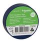 Schneider Electric Isolierband, Kunststoff, Blau, 19 mm x 20 m, Stärke: 0,15 mm-Thumbnail